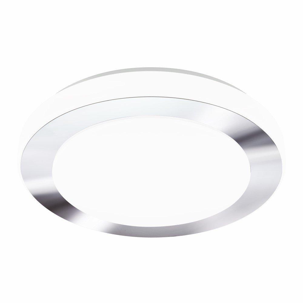 Badkamer plafondlamp Led Carpi van Eglo kopen | LampenTotaal