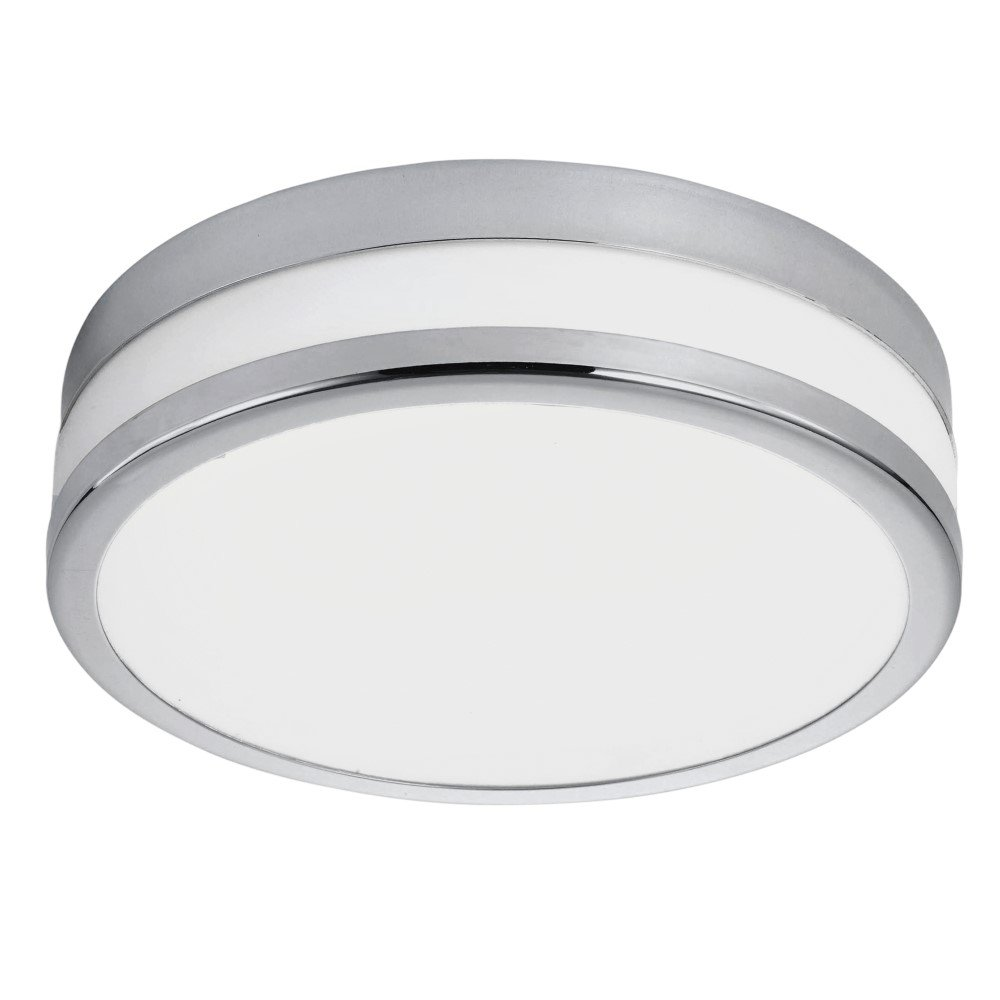 plafonniere dm225 chroom LED PALERMO