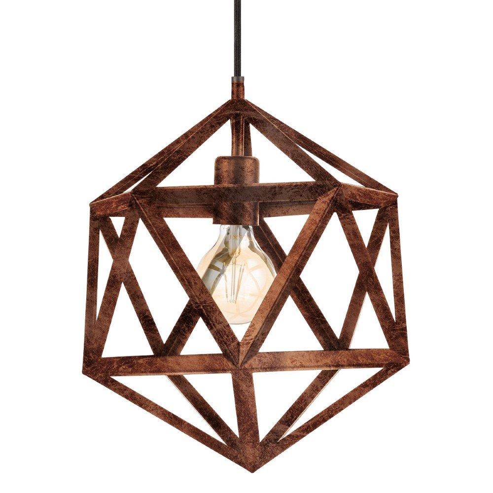 Eglo Hanglamp Embleton 30,5cm Eglo 49797