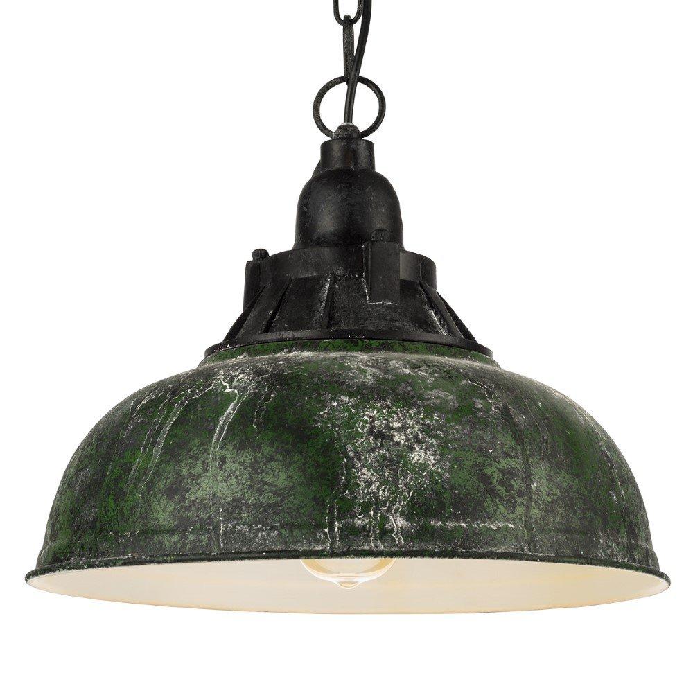 Eglo Hanglamp Grantham 37cm industrieel Eglo 49735