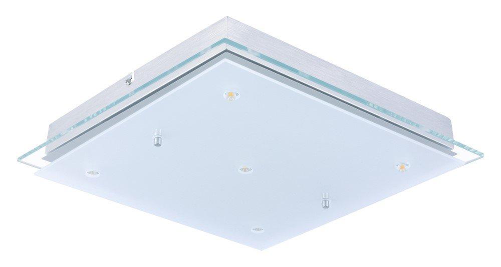 Badkamer plafondlamp Fres 2 van Eglo kopen | LampenTotaal