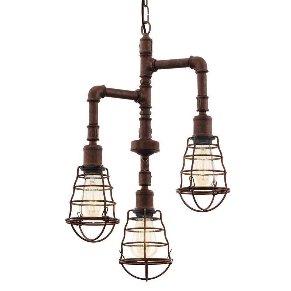 Eglo Hanglamp Port Seton Eglo 49808