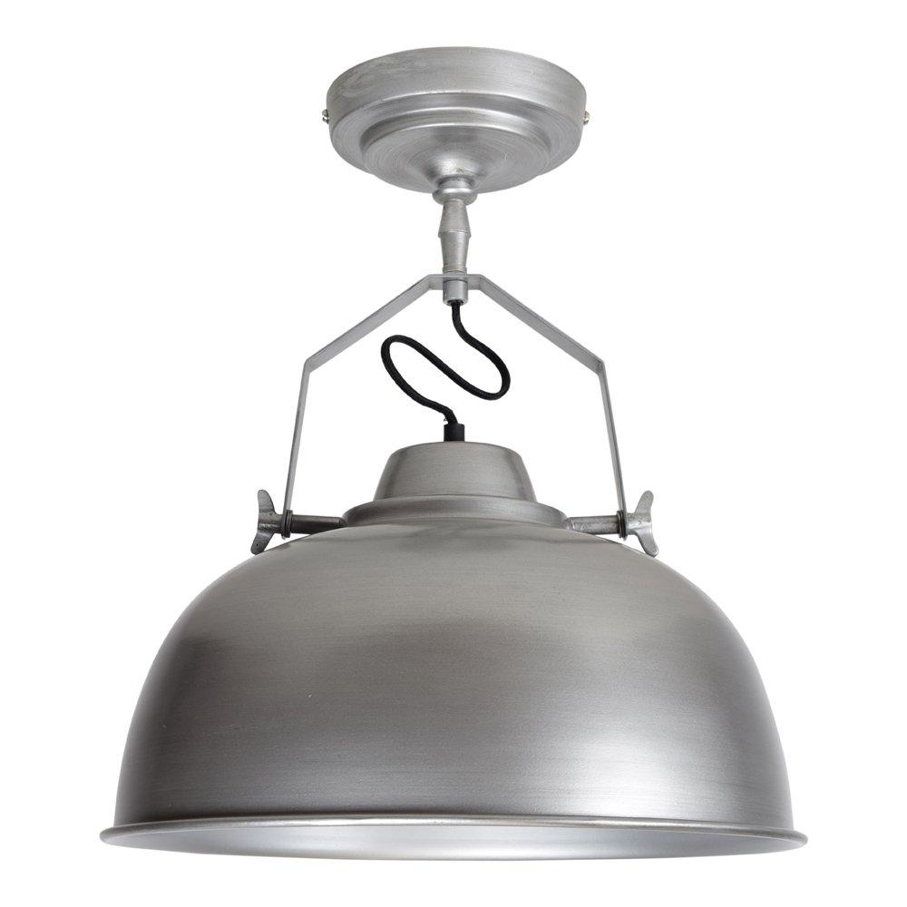 Urban Interiors Industriële plafondlamp Urban 40 Ur. AI-WL-505-AZ