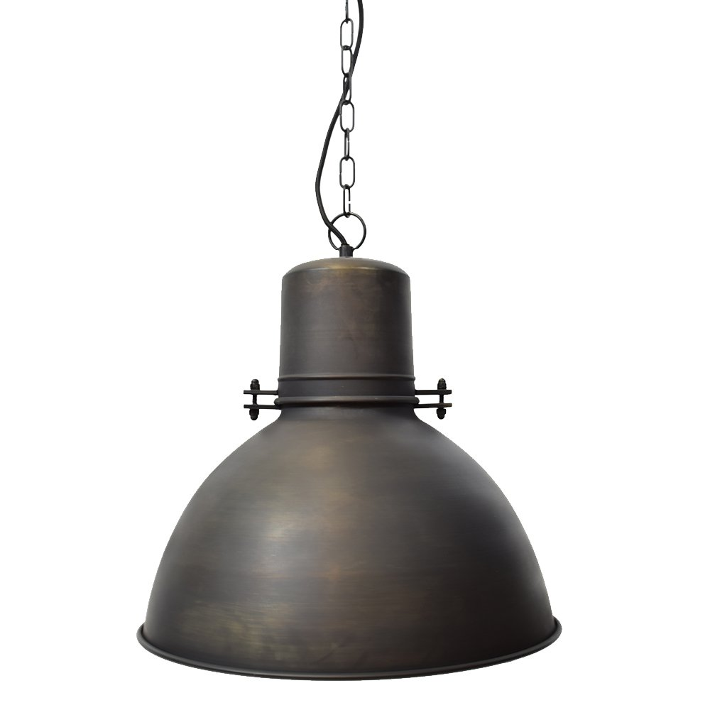 Urban Interiors Industriële hanglamp Brass Ur. AI-PL-506