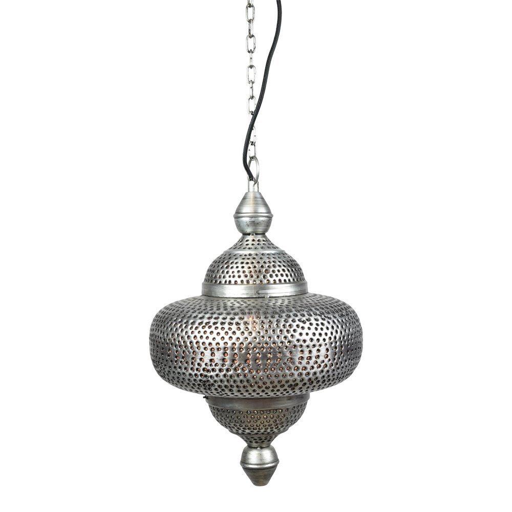 Urban Interiors Unieke hanglamp Bohemian Oosterse stijl Ur. AI-PL-313