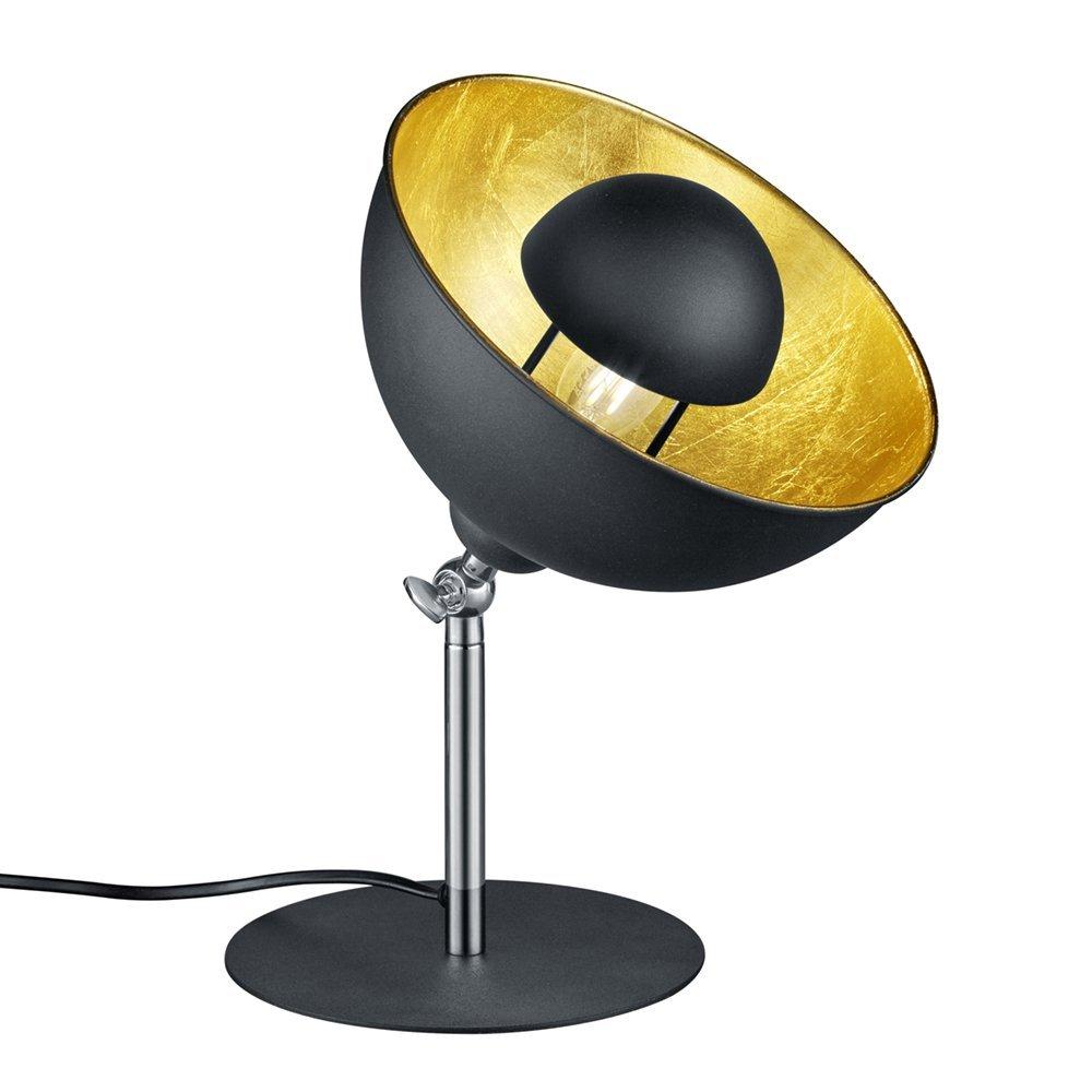 Trio international Stoere tafellamp Liège Uplight Trio 507800132