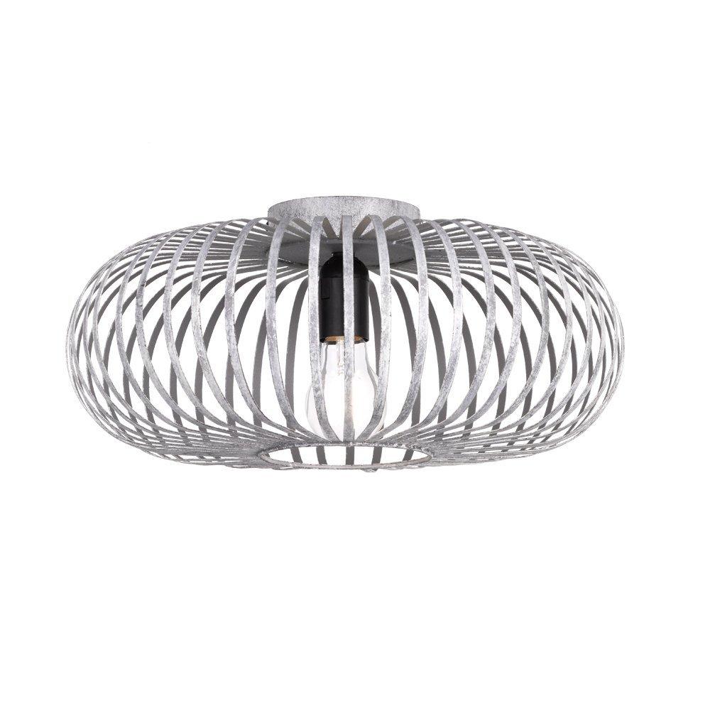 Trio international Spijltjes design plafondlamp Johann Trio 606900161