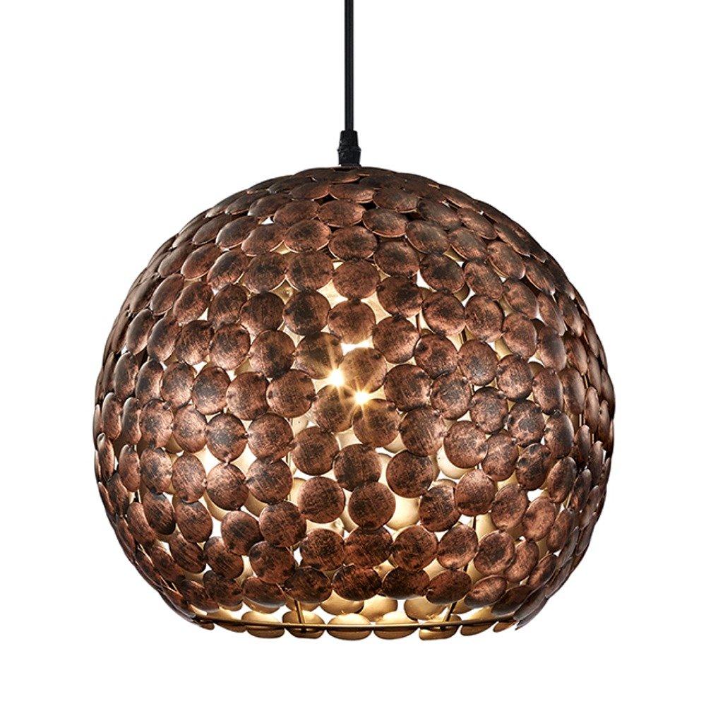 Trio international Decoratie hanglamp Frieda Oosterse stijl Trio 302200162