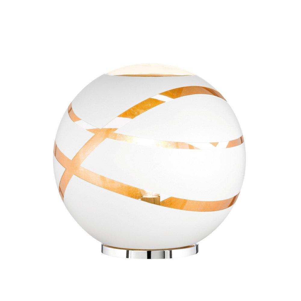 Trio international Leuke design tafellamp Faro Trio 506100131