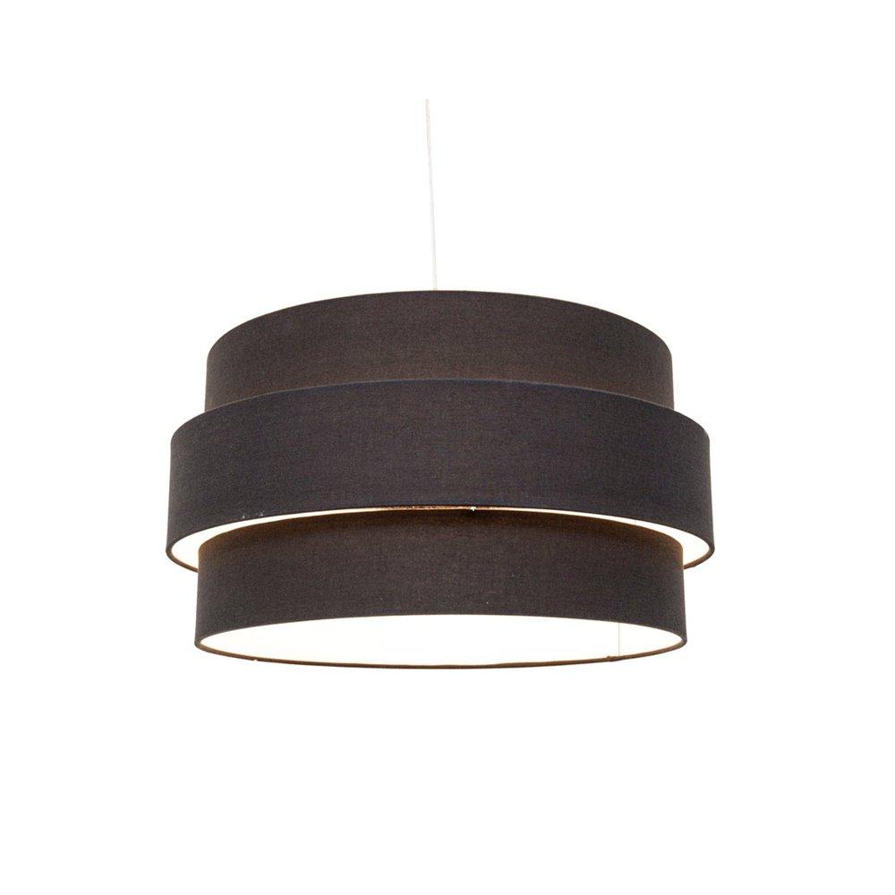 Van De Heg Design hanglamp Urban Metal/Wood Heg 1261110