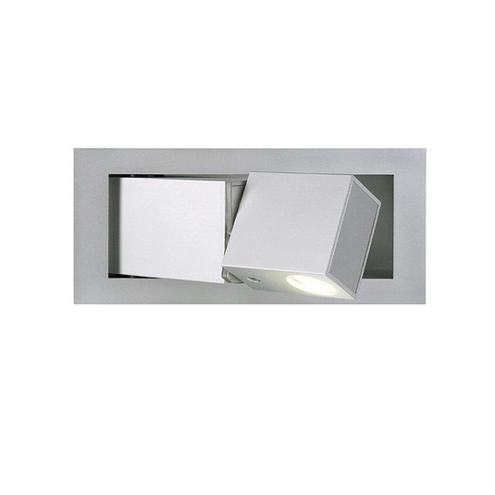 SLV - verlichting Inbouw uitlklap lamp Bedside SLV. 146252