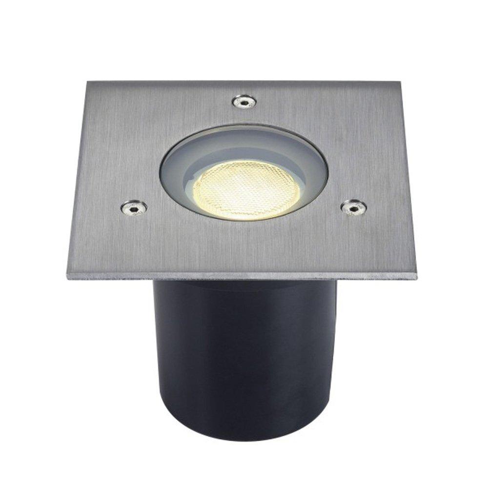 SLV - verlichting Vierkante grondspot Adjust SLV. 228214