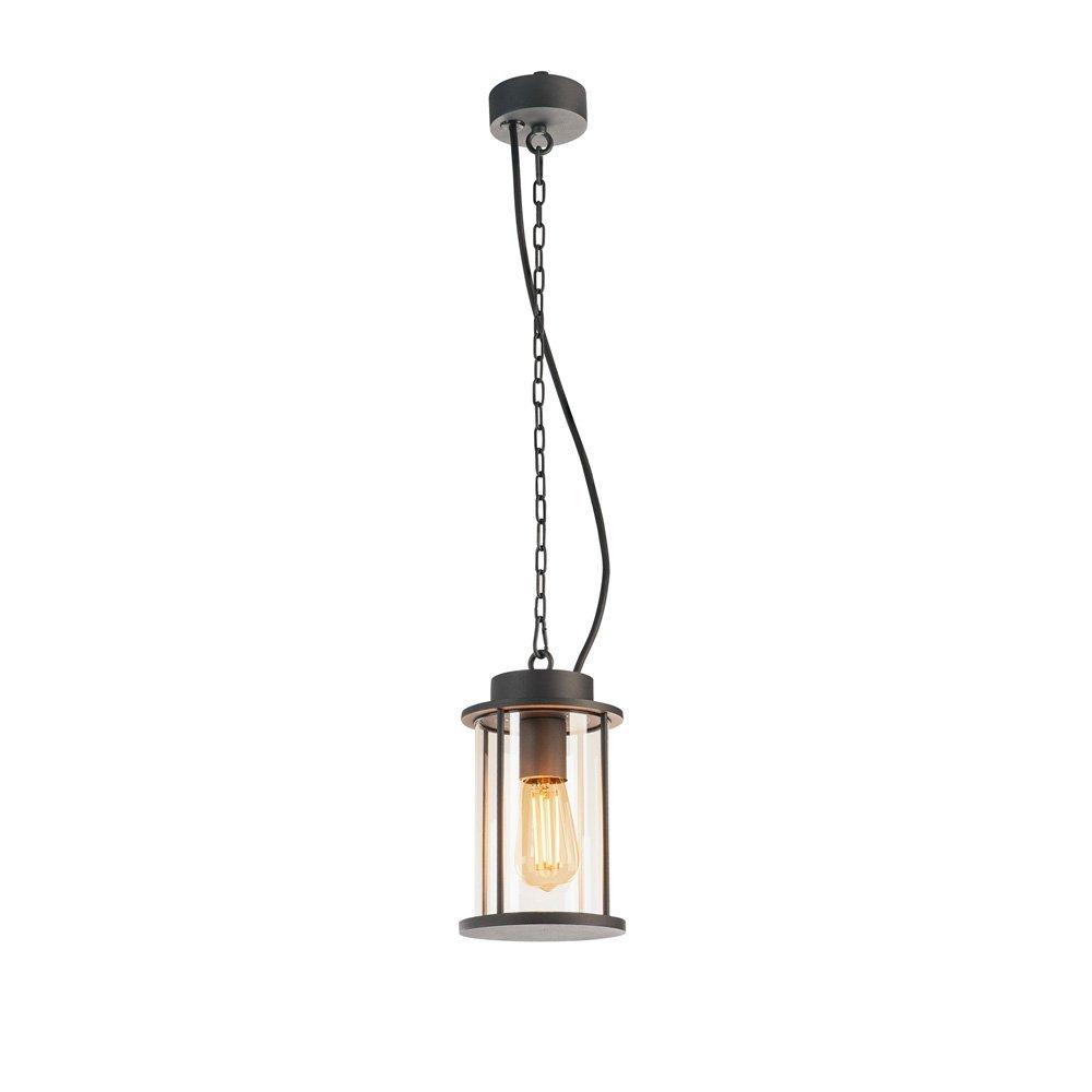 SLV - verlichting Landelijke veranda hanglamp Photonia SLV. 232065