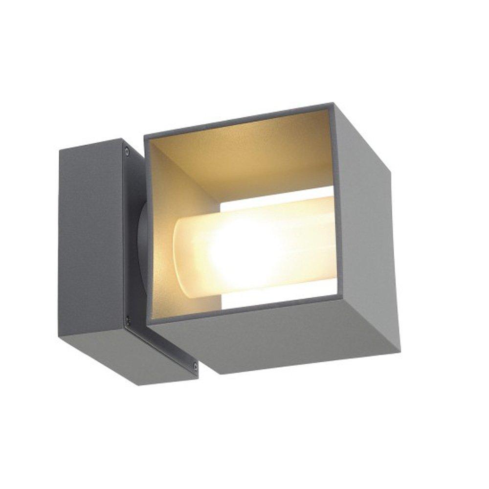 SLV - verlichting Wandlamp Square Turn SLV. 1000335