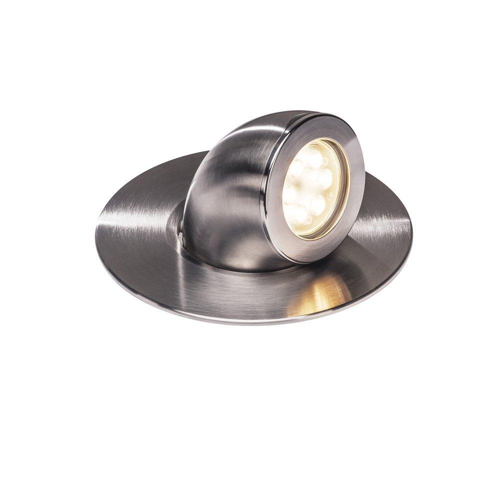 SLV - verlichting Richtbare grondspot Gimble Out SLV. 1000384