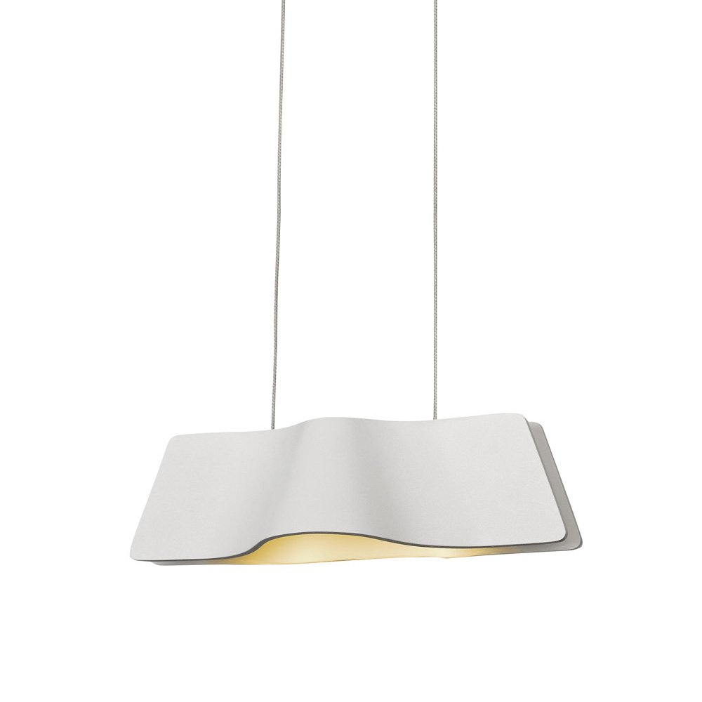 SLV - verlichting Hanglamp Wave SLV. 1000642