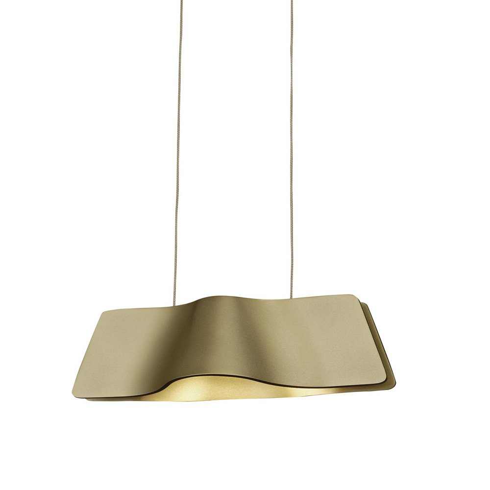 SLV - verlichting Hanglamp Wave SLV. 1000643