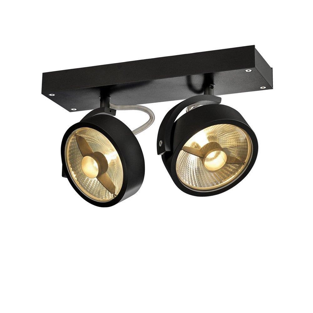 SLV - verlichting Richtbare opbouwspots Kalu Qpar111 SLV. 1000703