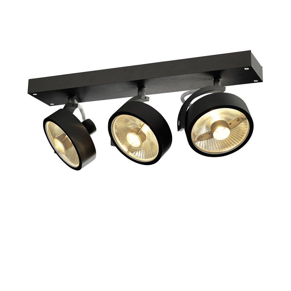 SLV verlichting Richtbare opbouwspots Kalu Qpar111 SLV. 1000704