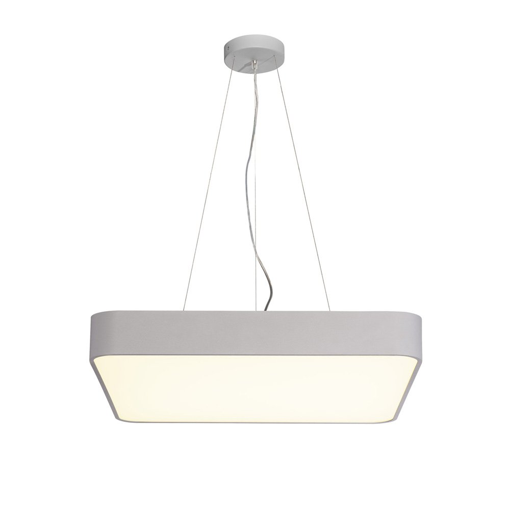 SLV - verlichting Vierkante hanglamp Medo Led SLV. 1000727