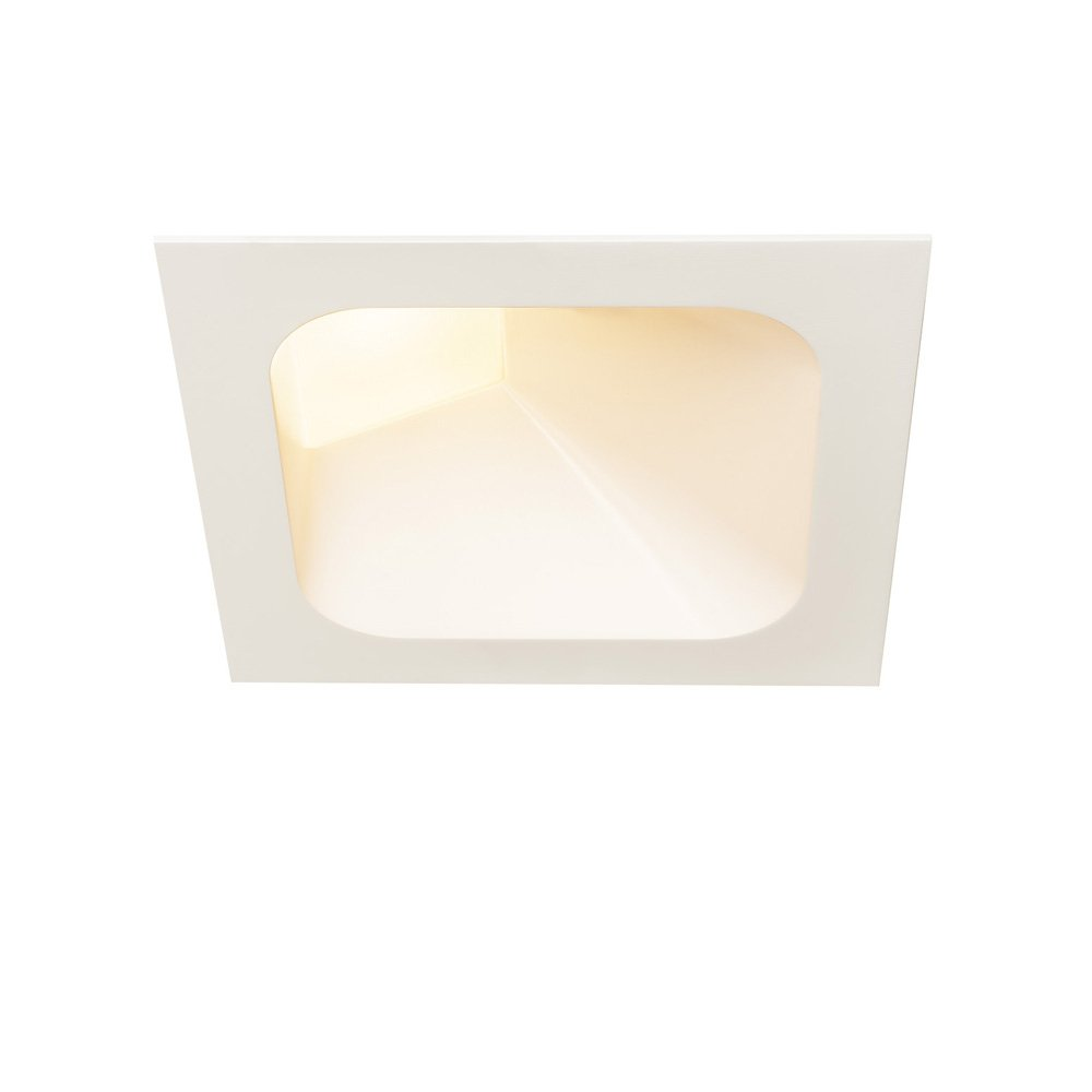 SLV - verlichting Vierkante inbouwlamp Verlux Led SLV. 1000796