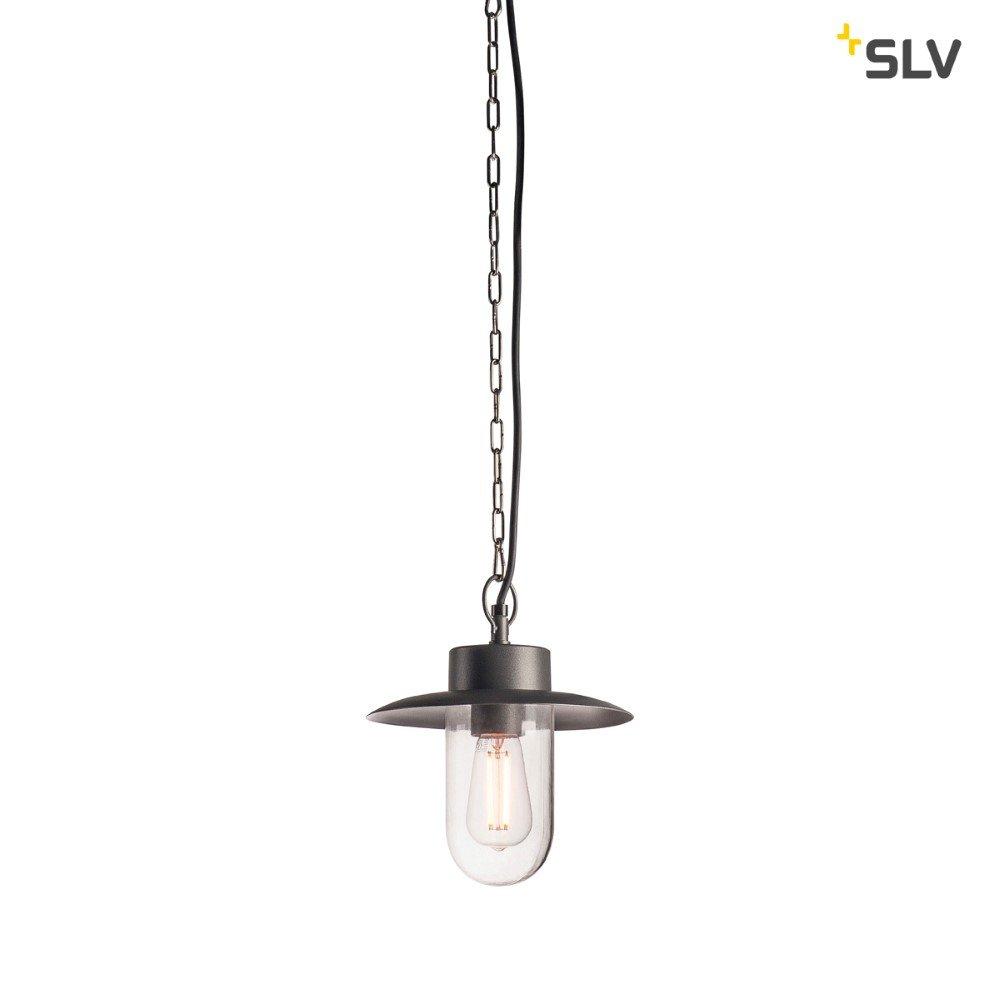 SLV - verlichting Veranda hanglamp Molat SLV. 1000821
