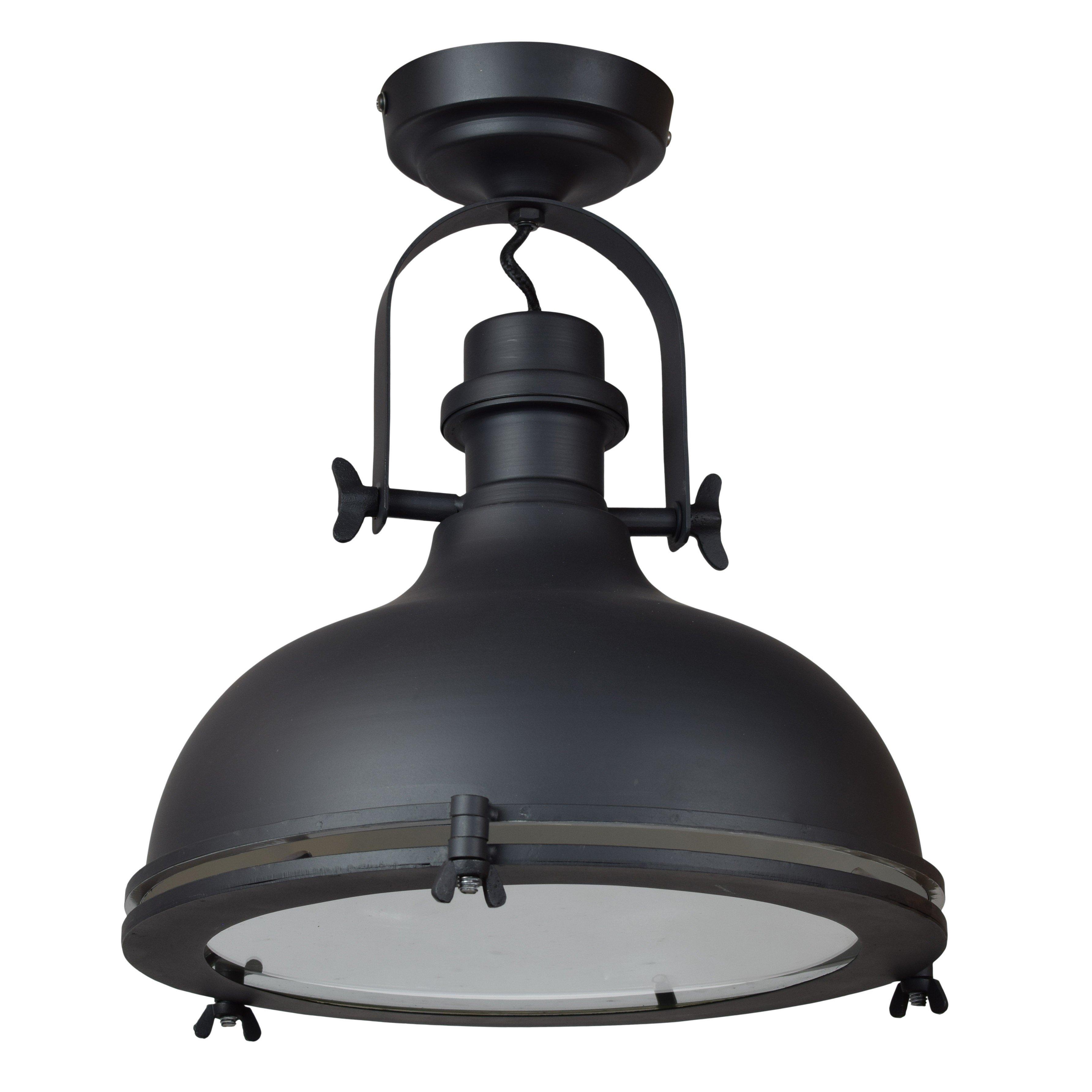Urban Interiors Industriele plafondlamp Harvey Ur. AI-SL-312