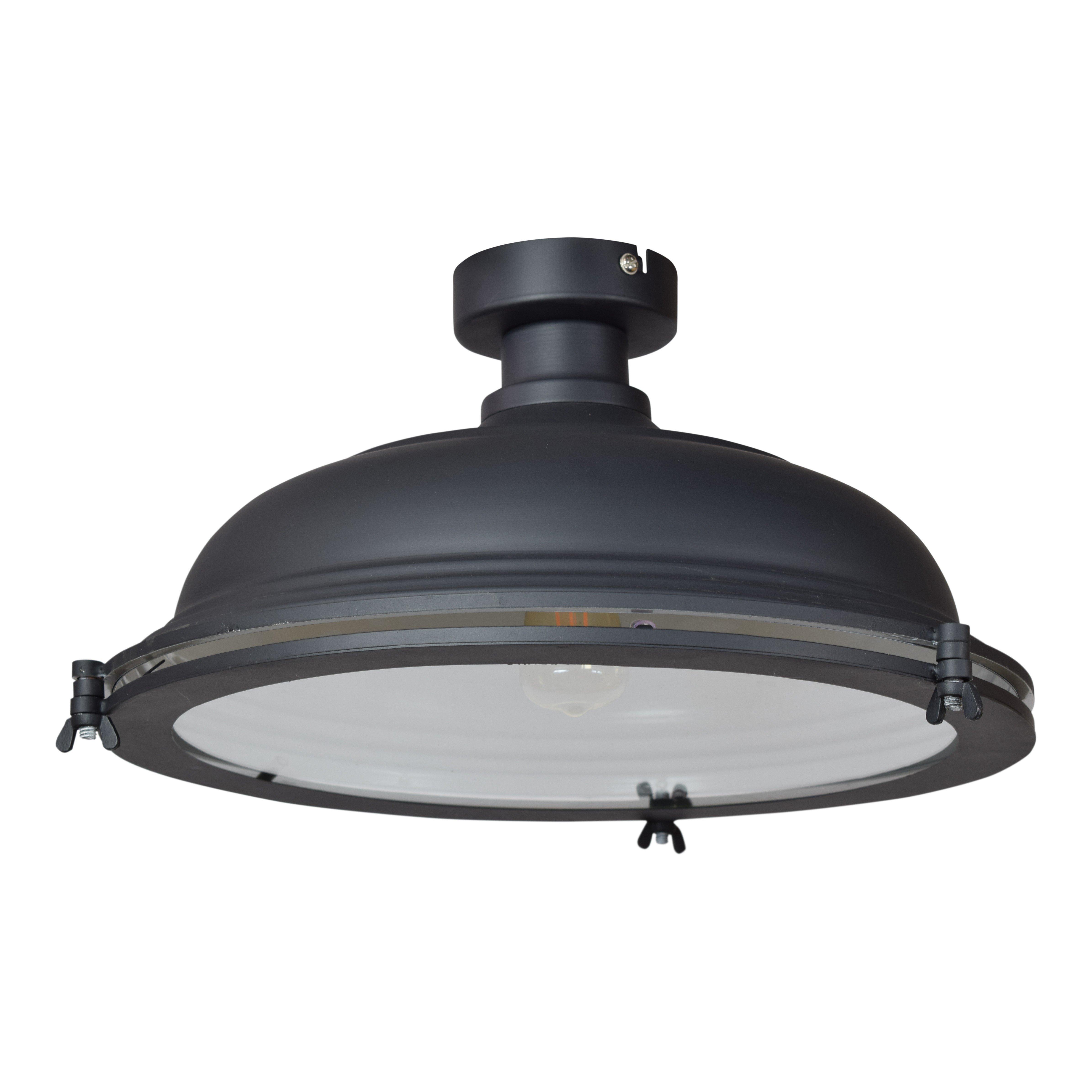 Urban Interiors Industriele plafondlamp Bronx Ur. AI-SL-270