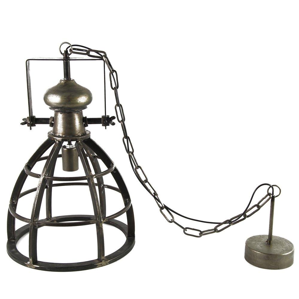 Decostar Hanglamp Barbera S industrieel De. 749148