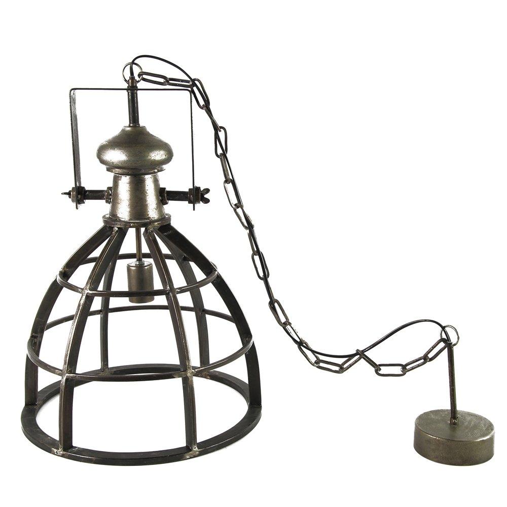 Decostar Hanglamp Barbera M industrieel De. 749149