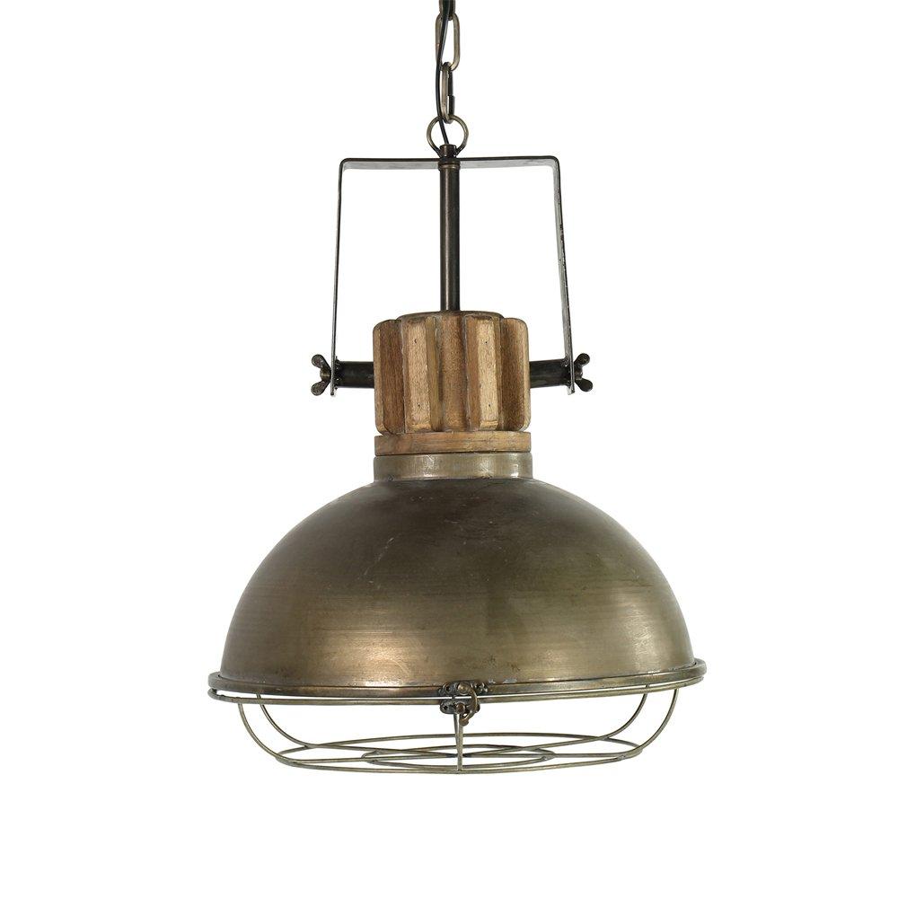 Decostar Industrie hanglamp Etiënne S De. 753012