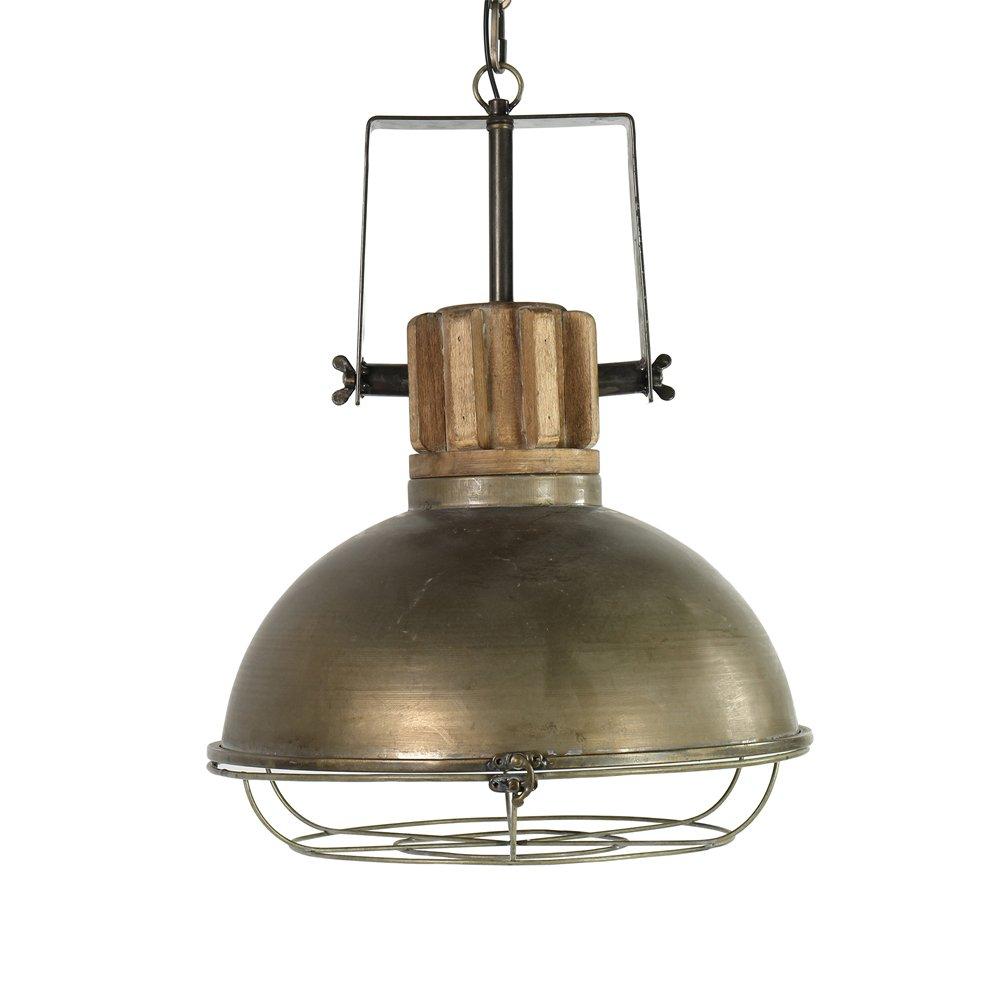 Decostar Industrie gaas hanglamp Etiënne M De. 753013