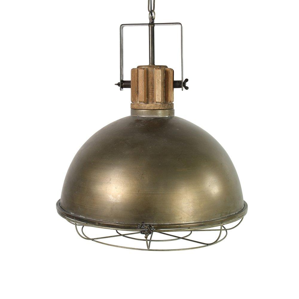 Decostar Industrie gaas hanglamp Etienne L De. 753014
