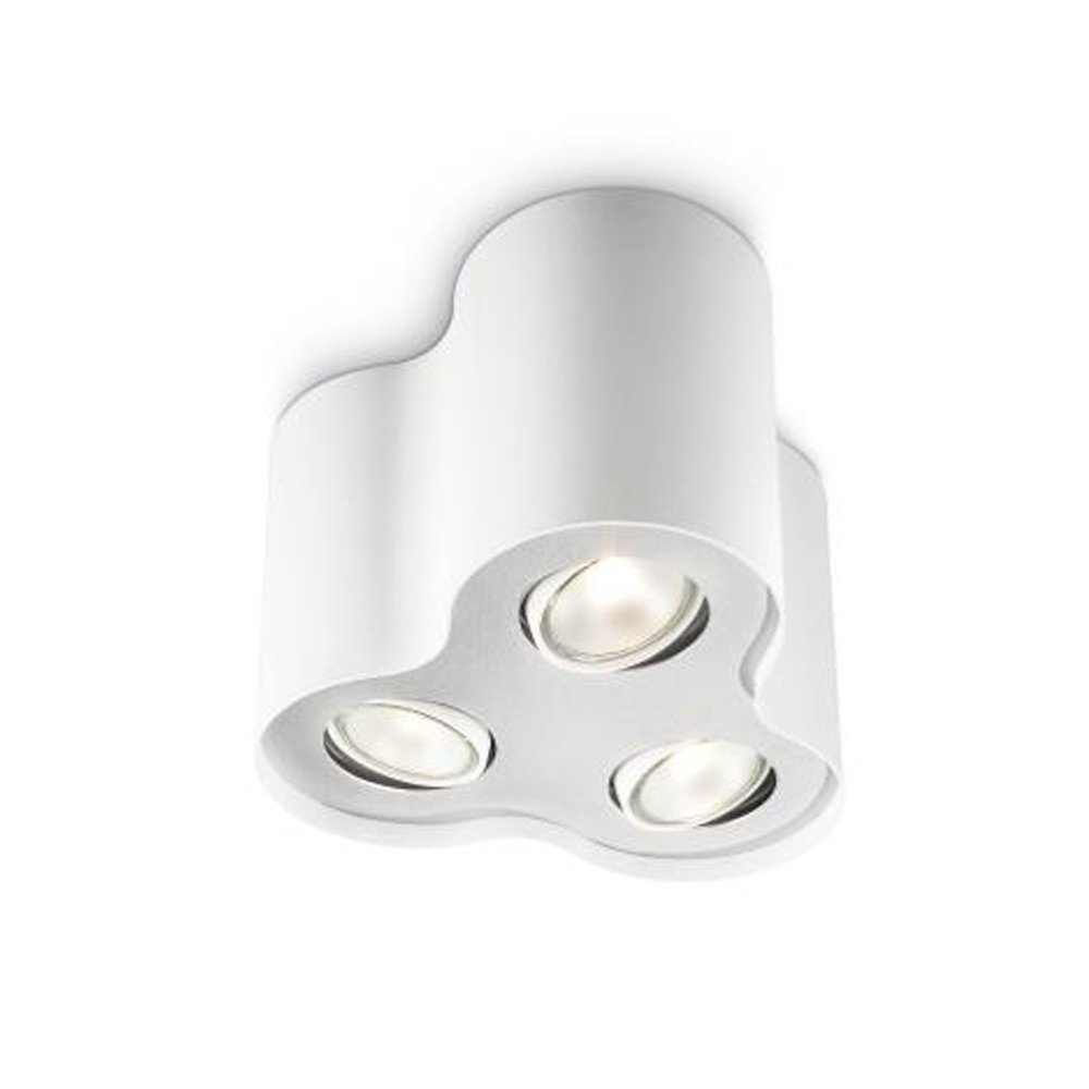 Philips Opbouw plafondspot Pillar Philips 5633331PN