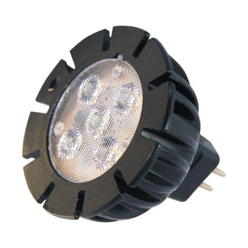 MR16 - 12V - 5W - GU5.3 - Gardenlights 6194011 - € 12,7