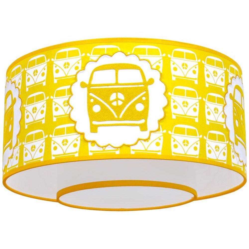 Taftan Plafondlamp Shade Busje Ta. LPC-917