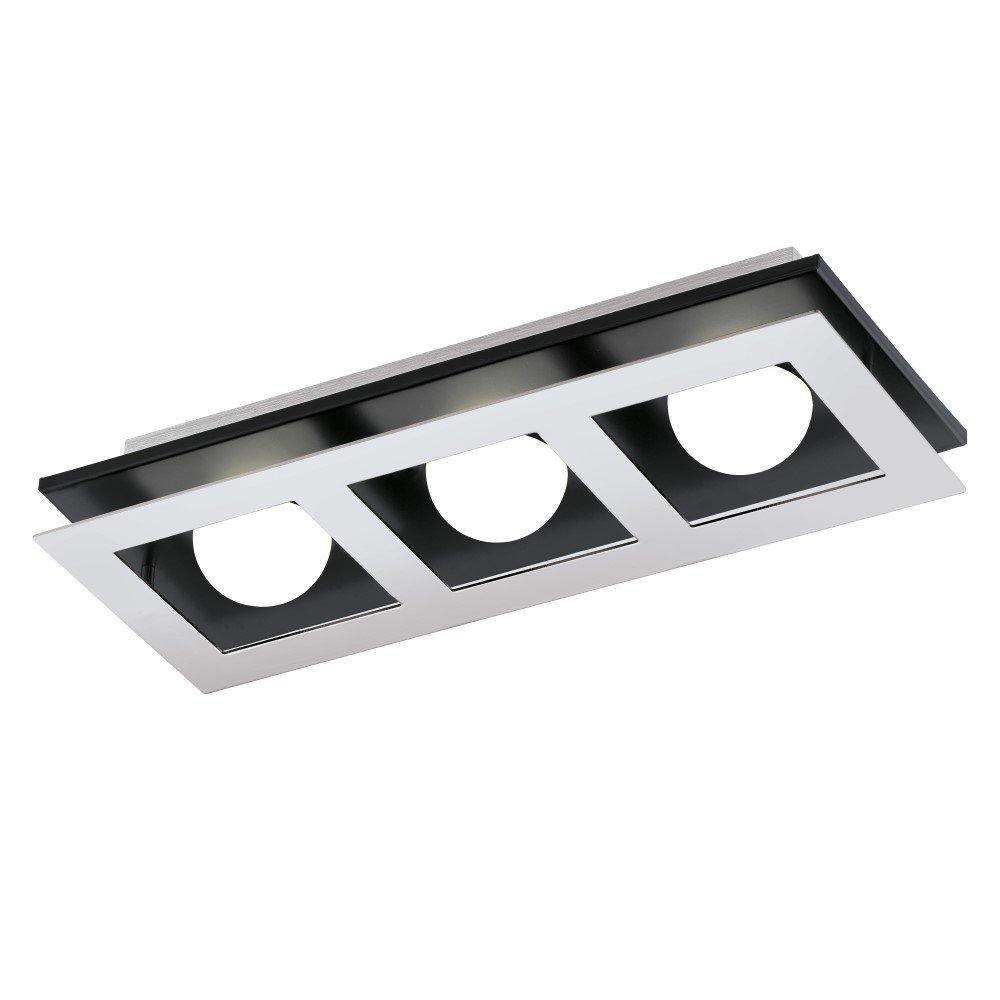 Eglo Design plafondlamp Bellamonte 1 Eglo 96533