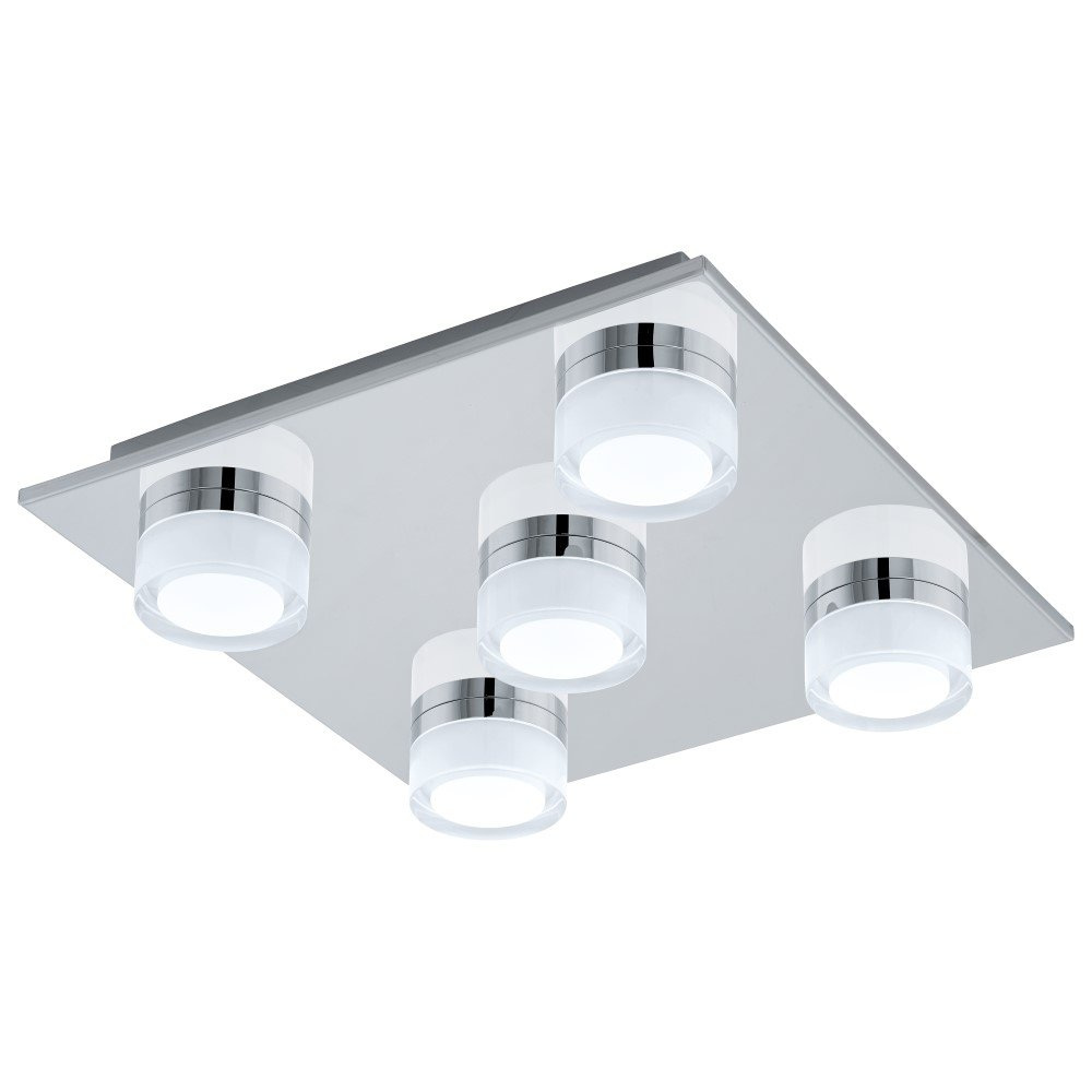 Eglo Badkamer plafondlamp Romendo 1 Eglo 96544