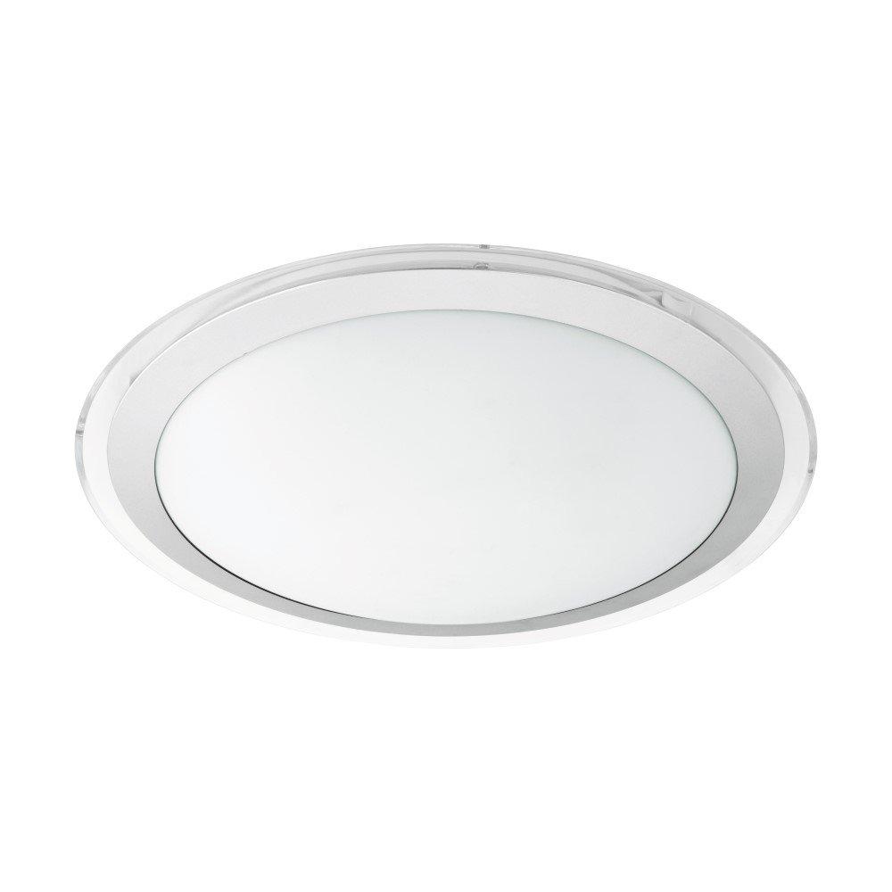 Eglo COMPETA-C 17W Wit plafondverlichting