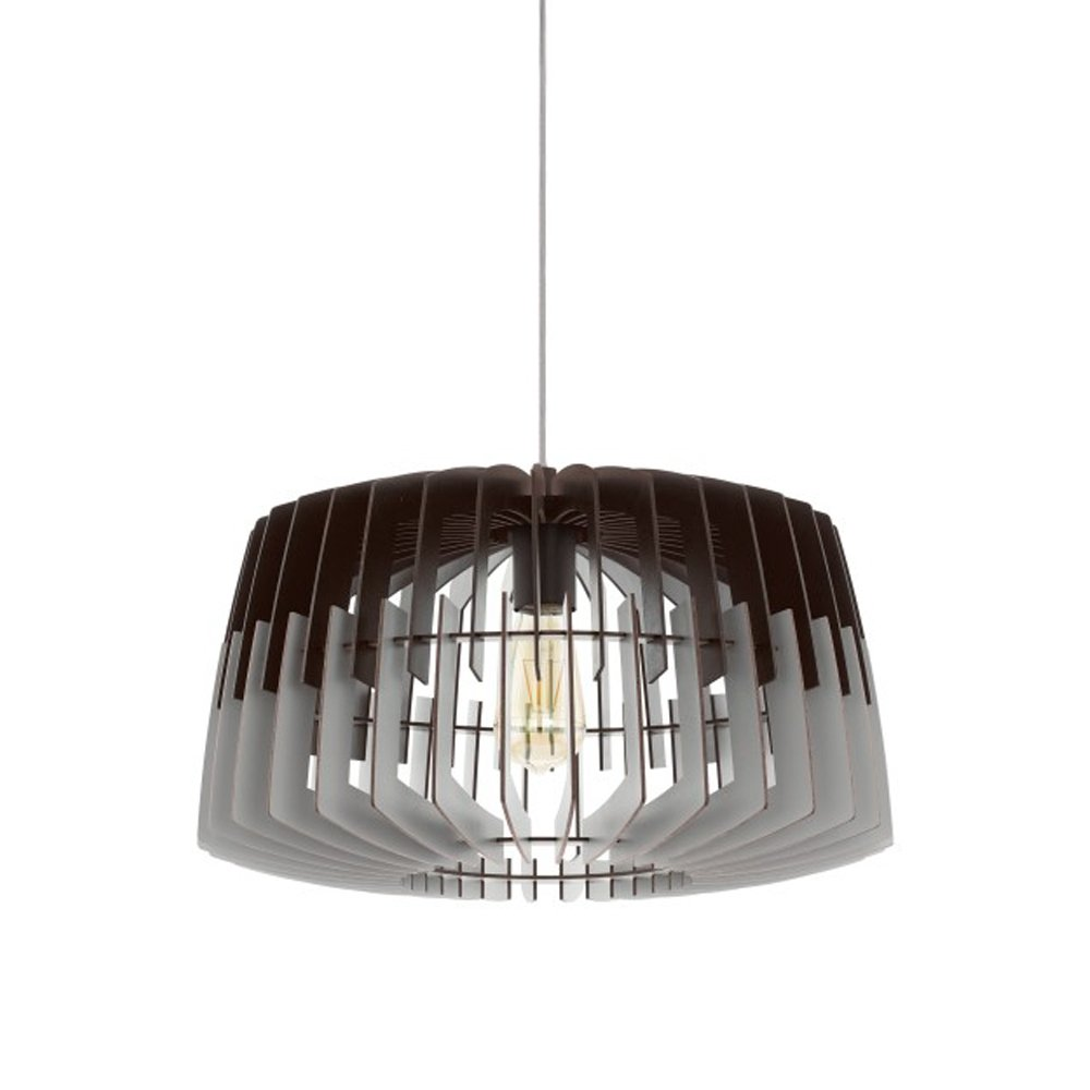 Eglo Spijltjes hanglamp Artana 48cm Eglo 96956