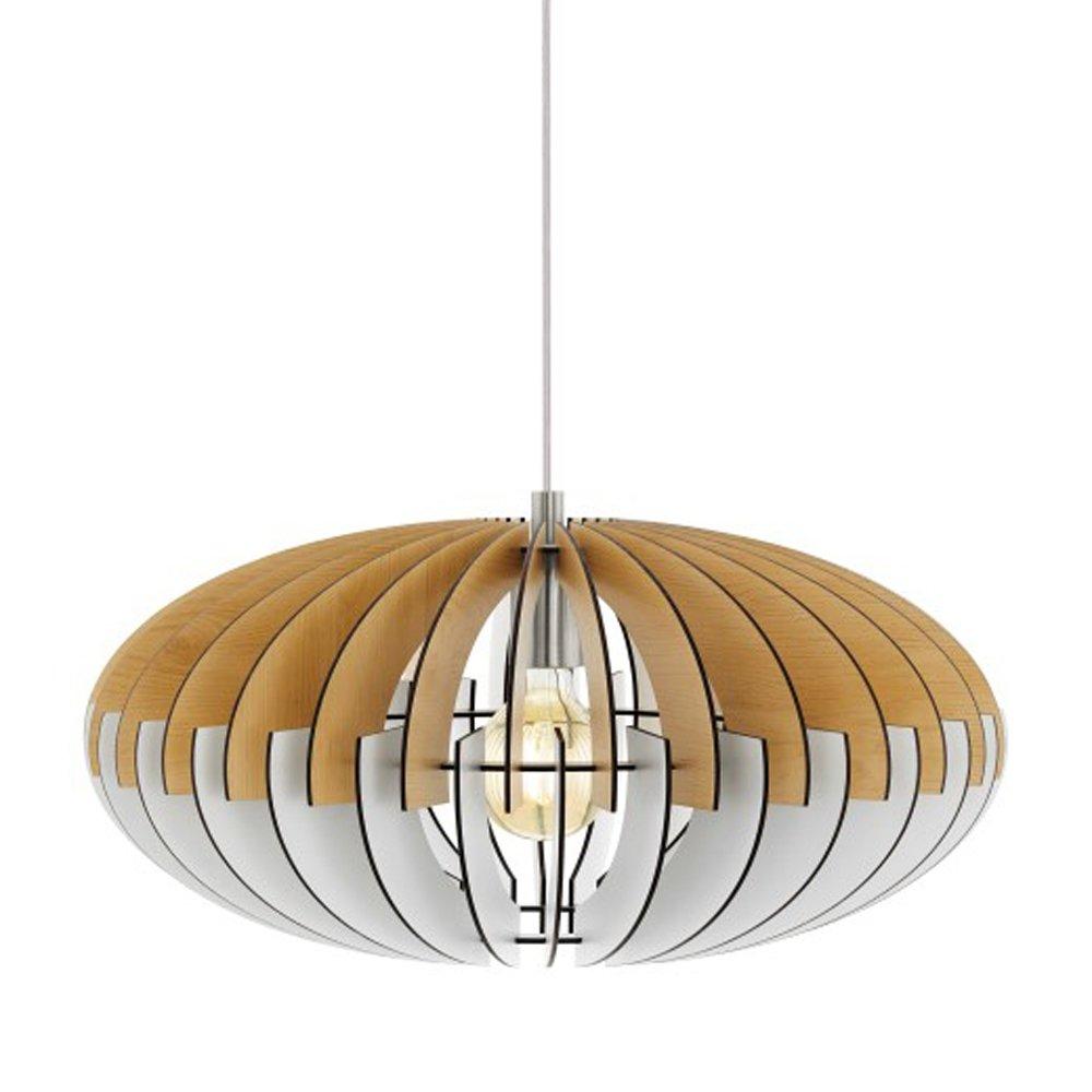 Eglo Spijltjes hanglamp Sotos Eglo 96963