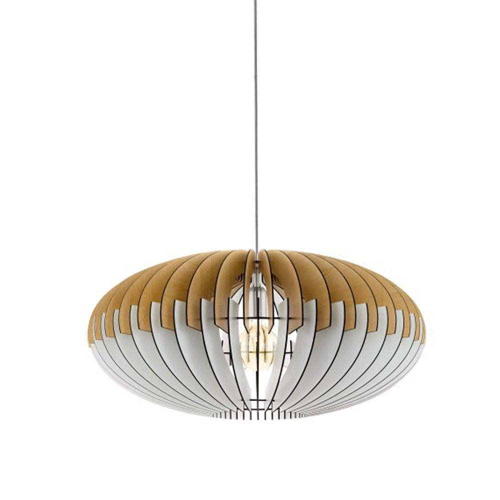 Eglo Spijltjes hanglamp Sotos Eglo 96964