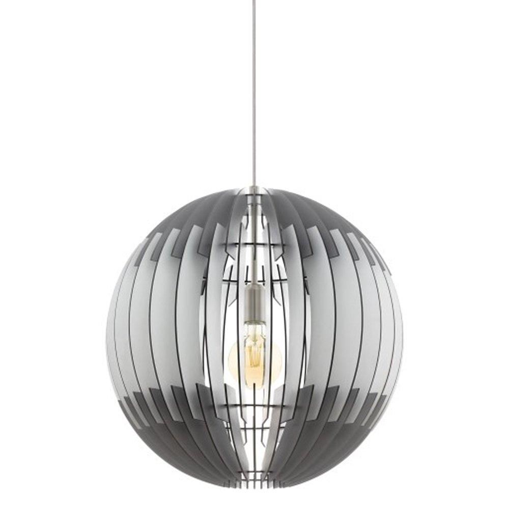 Eglo Spijltjes hanglamp Olmero Eglo 96973
