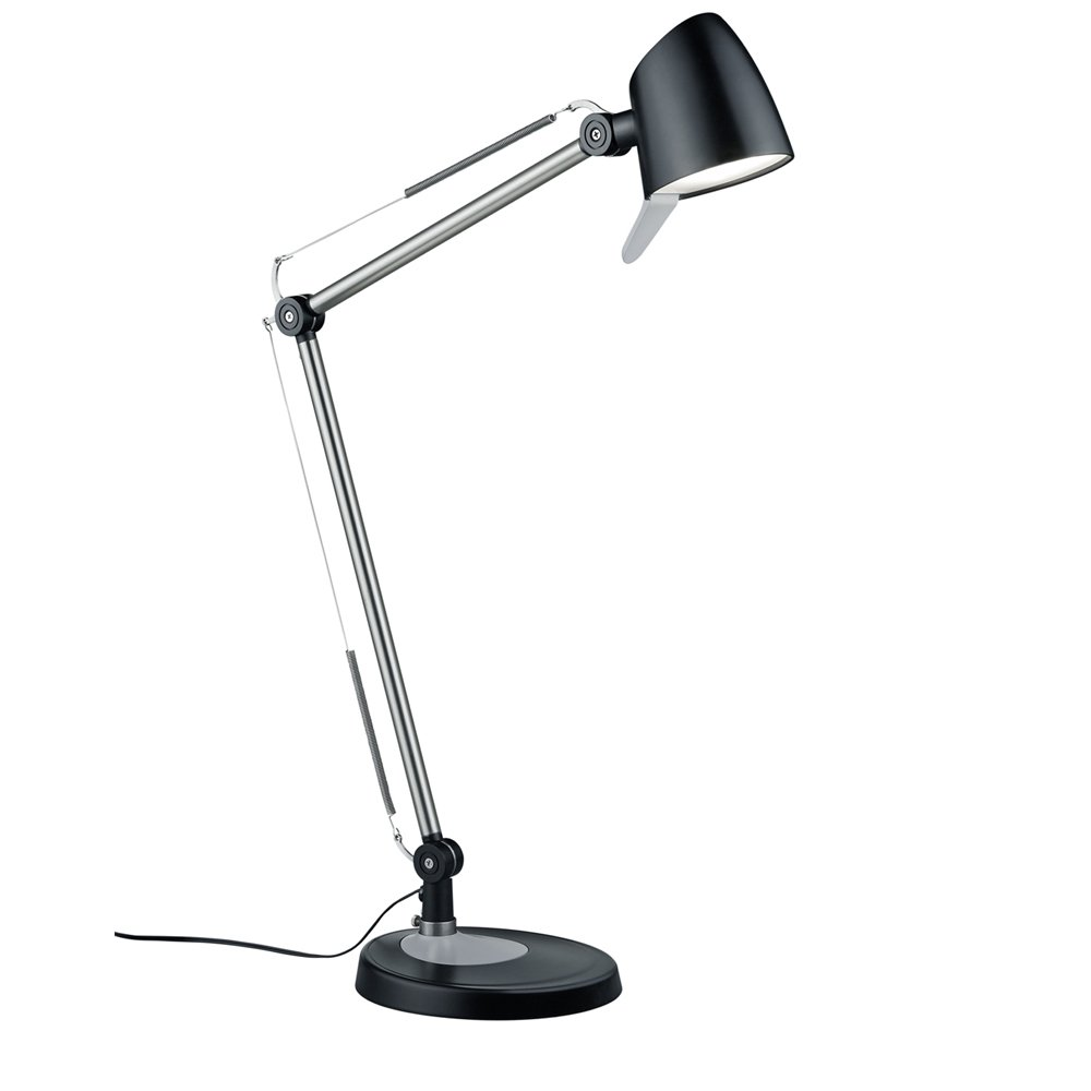 Trio international Stijlvolle bureaulamp Rado Trio 527690132