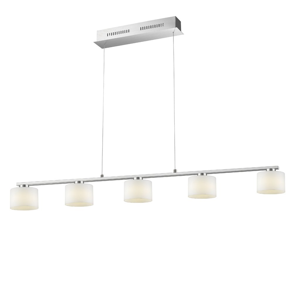 Trio international Eetkamerlamp Alegro Trio 325510507