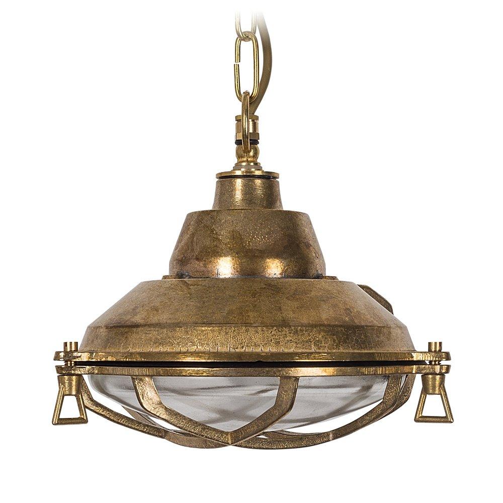KS Verlichting Industriële hanglamp Dover KS 6754