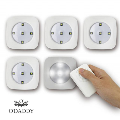 Lumi Light (5x) - Odaddy 87.H.400420 - € 19,95