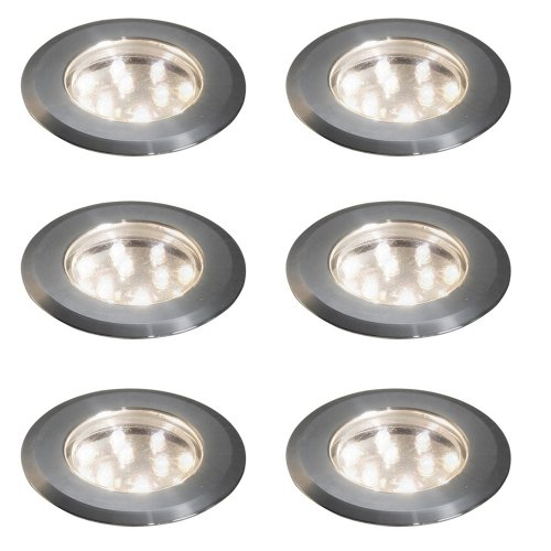 Mini led (6x) - Konstsmide 7465-000 - € 169