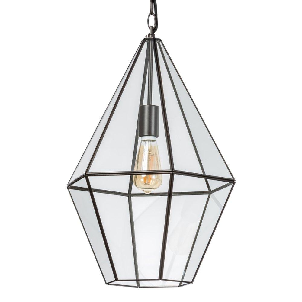 ETH Glas hanglamp Fame Eth. 05-HL4492-43