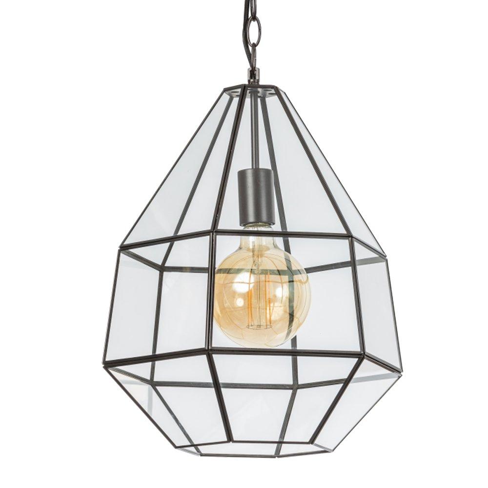 ETH Glas hanglamp Fame Eth. 05-HL4493-43